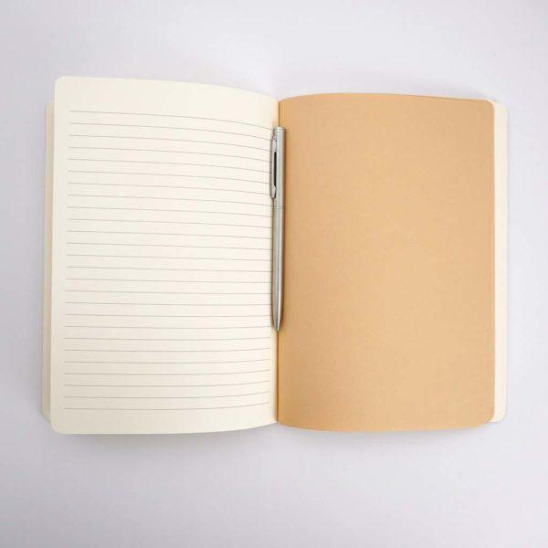 Notizbuch, Liniert